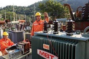 Phó Thủ tướng: EVN phải tập trung bứt phá về phát triển nguồn điện