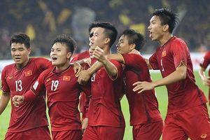 Bộ khung của ĐTQG Việt Nam tại Asian Cup 2019 có lỗ hổng gì?