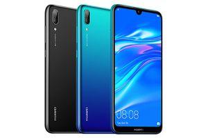 Bảng giá điện thoại Huawei tháng 1/2019: Xáo trộn mạnh