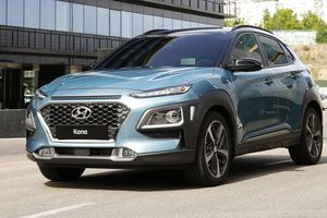Hyundai xây nhà máy sản xuất xe chạy điện tại Indonesia