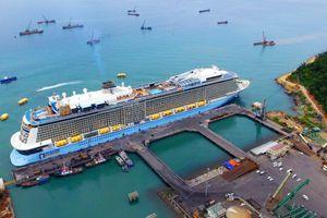 Cảng biển Việt Nam tăng vọt nhiều lần sau gần hai thập kỷ