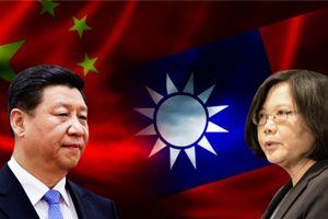 Đài Loan-Trung Quốc 'mắc kẹt' trong 'trò chơi tổng bằng không'
