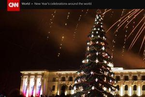 CNN xóa bức ảnh 'Simferopol là của Nga' vì Ukraine