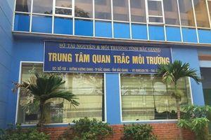 Bê bối Trung tâm quan trắc tỉnh Bắc Giang: Ai được bổ nhiệm ngồi 'ghế nóng' lãnh đạo?