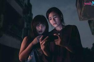 Top 3 cảnh phim khiến khán giả sẽ 'lạnh sống lưng' trong 'Bức ảnh quỷ ám'