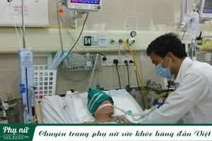 Thủ sẵn an cung ngưu phòng đột quỵ, nhiều bệnh nhân vẫn tử vong