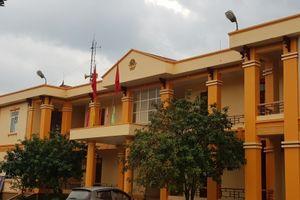 Cần một 'bàn tay sắt' để pháp luật được thực thi tại thị trấn Thanh Sơn