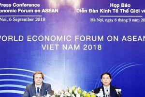 10 sự kiện kinh tế nổi bật năm 2018
