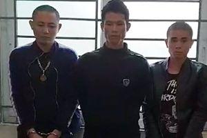 Đóng ma túy vào thùng các tông rồi… gửi xe khách đi Hà Nội