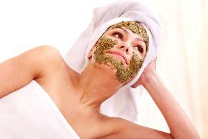 Bổ sung collagen cho da bằng mặt nạ tại nhà