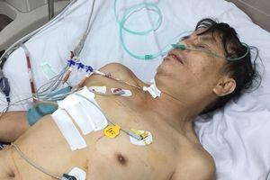 Cứu sống bệnh nhân vỡ tim