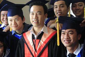 Đại học Quốc tế công bố 6 phương thức tuyển sinh 2019