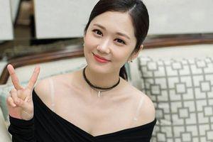 Tiết lộ bí quyết giữ dáng của 'nữ thần thanh xuân' Jang Na Ra, giúp bạn không chỉ đẹp mà còn siêu trẻ