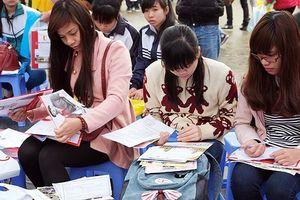 Đại học Quốc gia Hà Nội tổ chức 2 đợt xét tuyển 2019