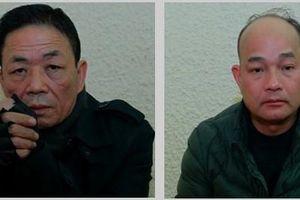 Hành vi phạm tội của Hưng 'kính' cùng đồng phạm tại chợ Long Biên