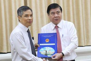 Ông Lê Nguyễn Minh Quang chia sẻ gì sau khi nghỉ việc?