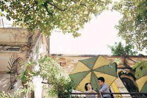 Dạo quanh thủ đô ghé 5 quán cà phê đậm nét Hà Nội xưa