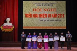 Chuẩn bị chu đáo các hoạt động kỷ niệm 30 năm tái lập tỉnh Quảng Bình