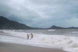 Bão Pabuk tàn phá miền nam Thái Lan, 1 người thiệt mạng