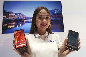 Nokia 8.1 trang bị chip Snapdragon 710, giá 7,99 triệu đồng
