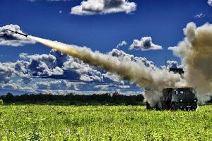 Nga thử nghiệm vũ khí mạnh gấp đôi Pantsir-S1