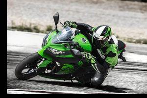 Top 5 mô tô 300-350cc bạn có thể mua ngay bây giờ