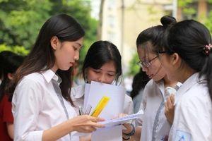 ĐHQG Hà Nội sử dụng nhiều hình thức xét tuyển năm 2019