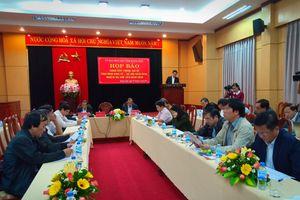 Quảng Ngãi: Thu ngân sách năm 2018 từ xuất nhập khẩu đạt 943,3%