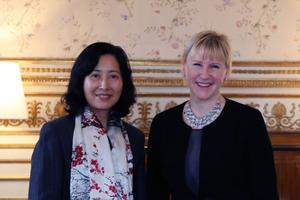 Việt Nam - Thụy Điển: 50 năm ân tình