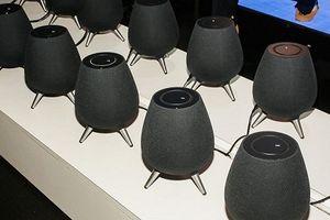 Loa thông minh Galaxy Home đang được Samsung phát triển