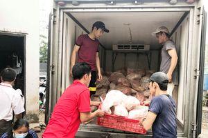 Những vụ vi phạm an toàn thực phẩm nổi cộm năm 2018