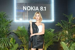 HMD Global ra mắt smartphone Nokia 8.1, giá 7,99 triệu đồng