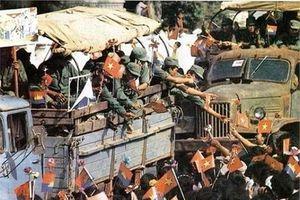 Lịch sử khắc ghi công lao to lớn của bộ đội tình nguyện Việt Nam