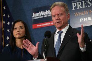 Bộ trưởng Quốc phòng Mỹ tương lai nói giỏi tiếng Việt?