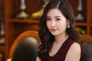 Ngân Anh khởi kiện Cục, quyết thi Miss Intercontinental 2018