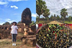 Quên Thái Lan đi, đầu năm 2019 bỏ túi 5 triệu đi 'quên lối về' tại Siem Reap - thành phố của những điều vĩ đại và hưởng thụ trong 4 ngày 3 đêm