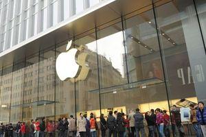 Apple đang phải trả giá vì 'coi thường' thị trường Trung Quốc?