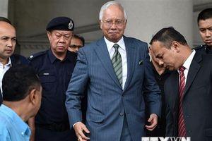 Cựu Thủ tướng Malaysia Najib Razak bị xét xử chung với lãnh đạo 1MDB