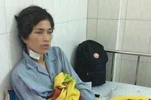 Người vợ bị chồng cũ bạo hành dã man ở Quảng Nam nói gì?