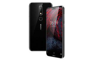 Đầu năm 2019, 5 smartphone Nokia giảm giá ở Việt Nam