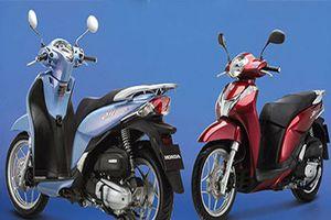 Honda SH Mode 2019, Yamaha Grande, Liberty 125 giá 'ngon' khiến người dùng Việt mê mẩn nhờ ABS