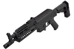 Mỹ sản xuất súng ngắn - tiểu liên của lực lượng đặc nhiệm Nga
