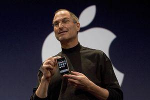 Chu kỳ thành công của iPhone đã chấm dứt