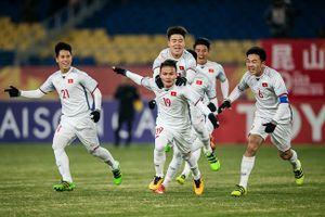 Báo quốc tế chỉ ra hai người giúp ĐTVN nâng tầm ở Asian Cup