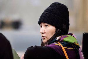 Trung Quốc họp báo về 13 công dân Canada bị bắt