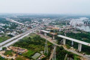 TP.HCM: Thay đổi phương thức tái định cư của dự án cao tốc Bến Lức- Long Thành