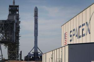 Công ty vũ trụ của Elon Musk được định giá 30 tỷ USD