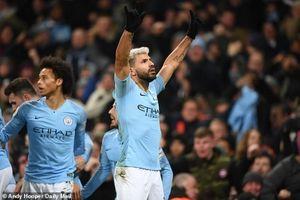 Những điểm nhấn sau trận đại chiến Man City - Liverpool