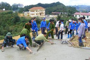Đại biểu Triệu Thị thu phương: giải pháp nâng cao hiệu quả Chương trình mục tiêu quốc gia xây dựng nông thôn mới