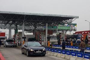 Hải Phòng: Trạm thu phí BOT Tiên Cựu phải xả trạm